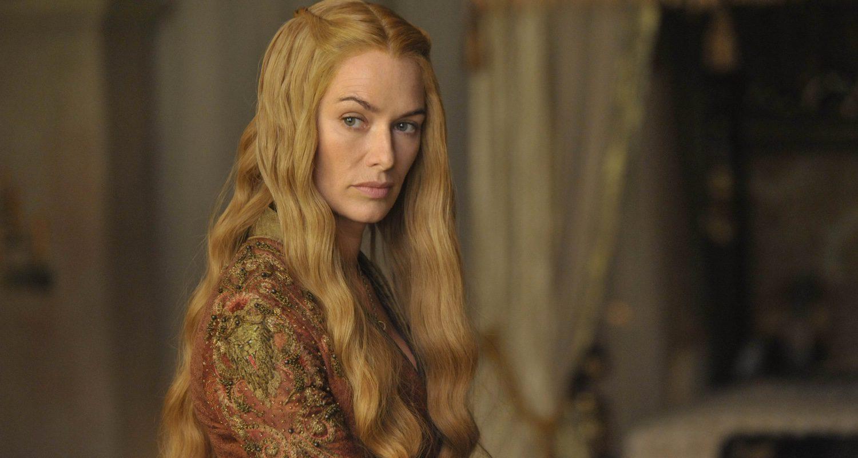 Cersei Lannister ('Juego de Tronos')