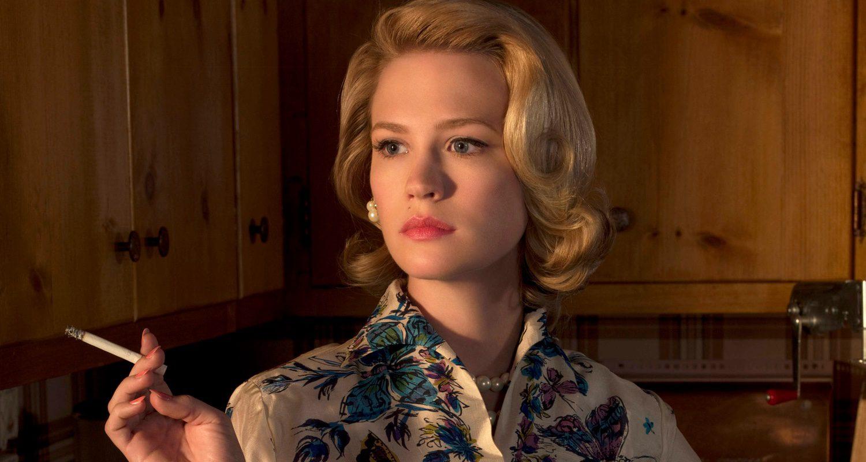 Betty Francis ('Mad Men')