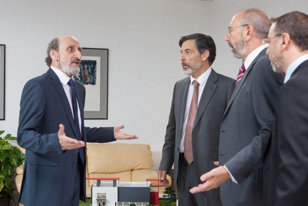 Enrique Pastor y la corrupción en el Ayuntamiento