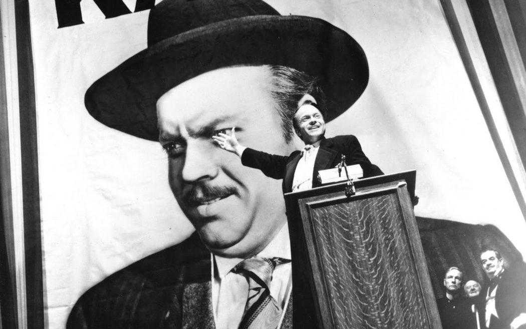 'Ciudadano Kane' de Orson Welles (1941)