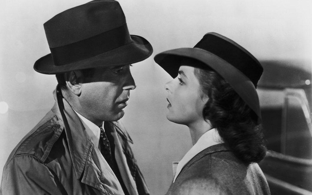 'Casablanca' de Michael Curtiz (1942)