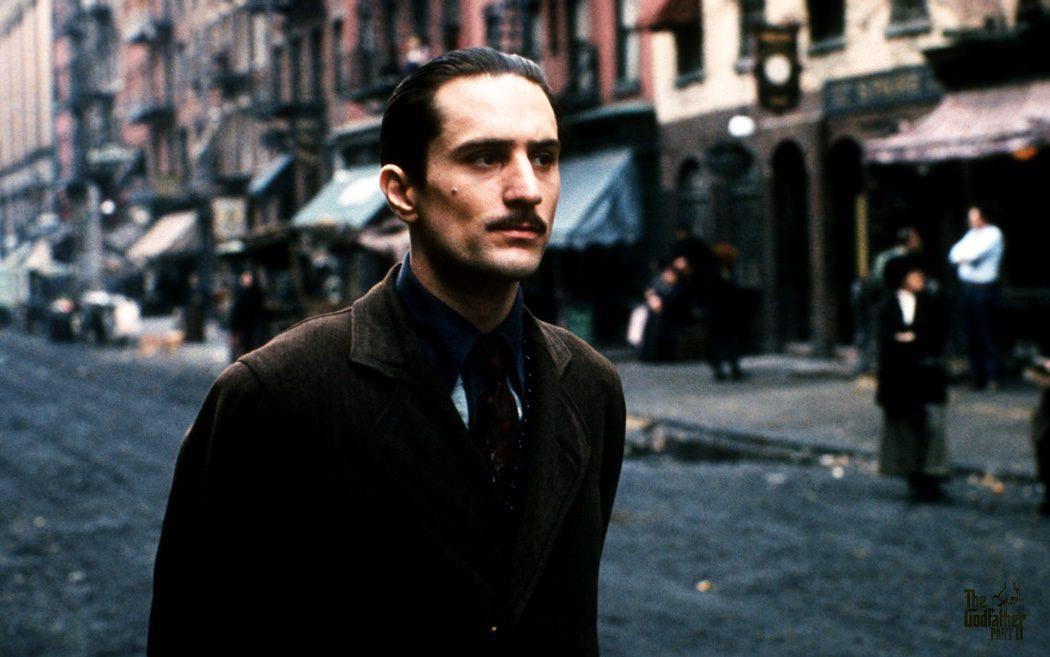 'El Padrino: Parte II' de Francis Ford Coppola