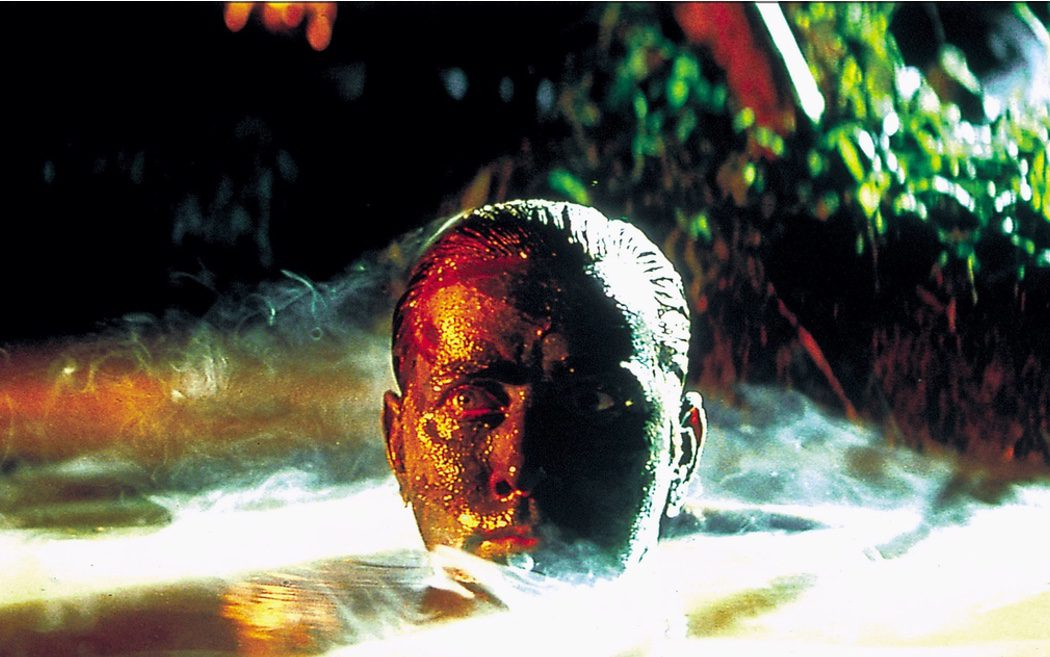 'Apocalypse Now' de Francis Ford Coppola (1979)