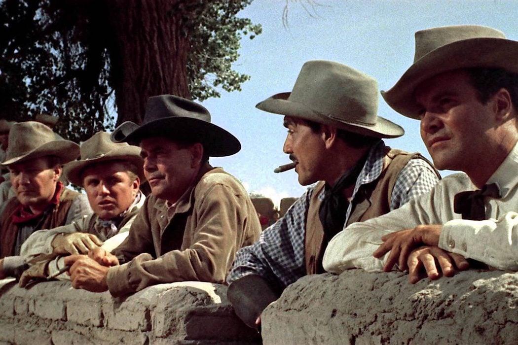 'Cowboy'