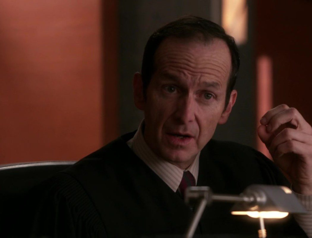 Juez Abernathy