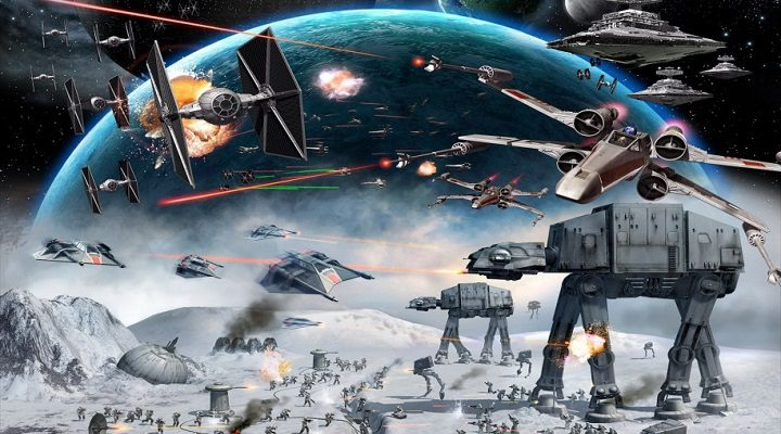 'El Imperio Contraataca'