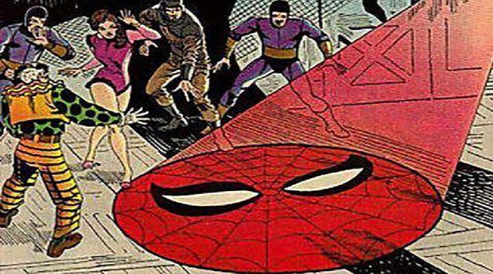 La Spider-Señal