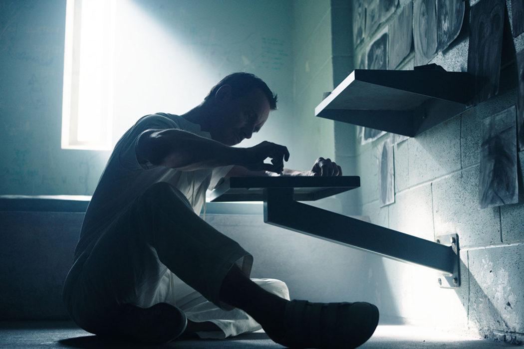 Escena de 'Assassin's Creed'