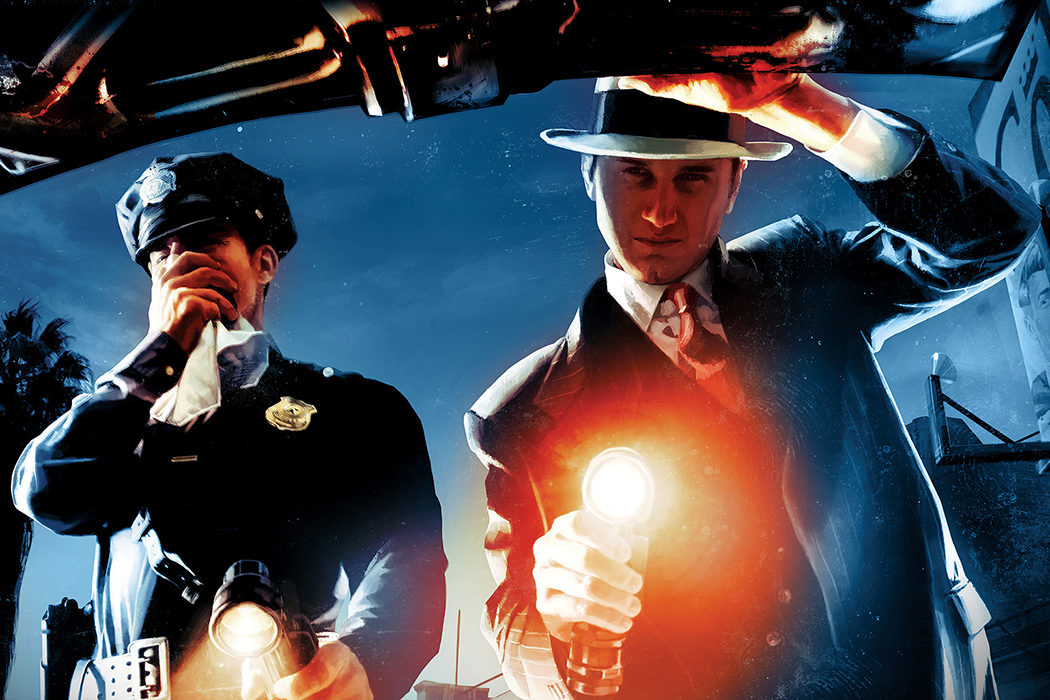 'L.A. Noire': La otra cara de Hollywood
