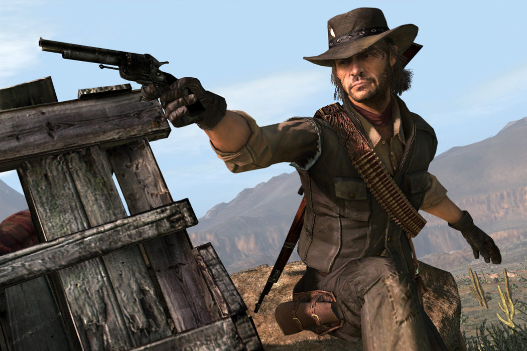 'Red Dead Redemption': Una partida en el Far West