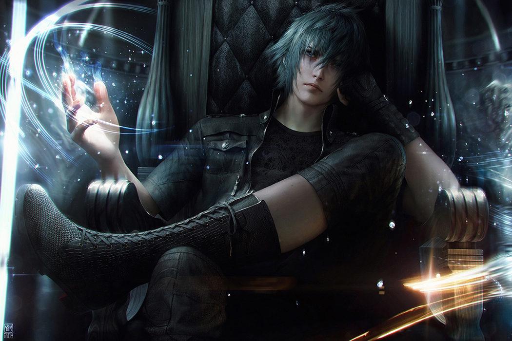 'Final Fantasy': Aún hay esperanza