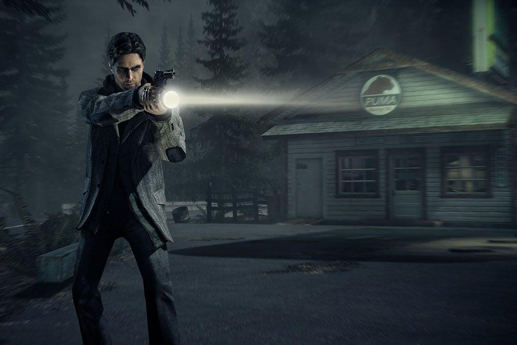 'Alan Wake': Misterio en Bright Falls