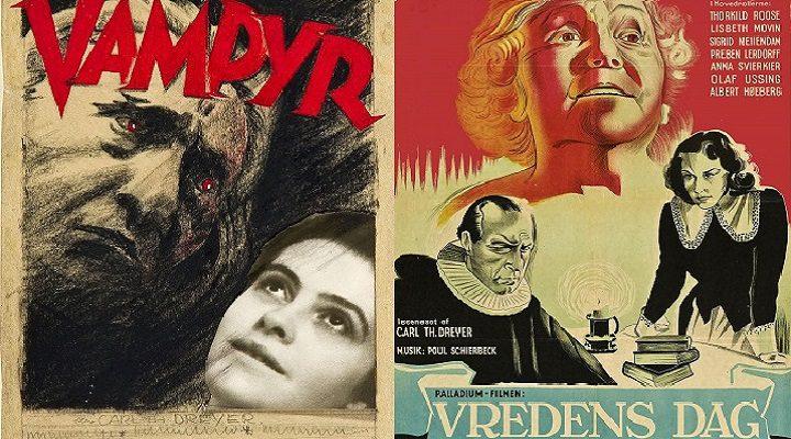 Las brujas de Dreyer