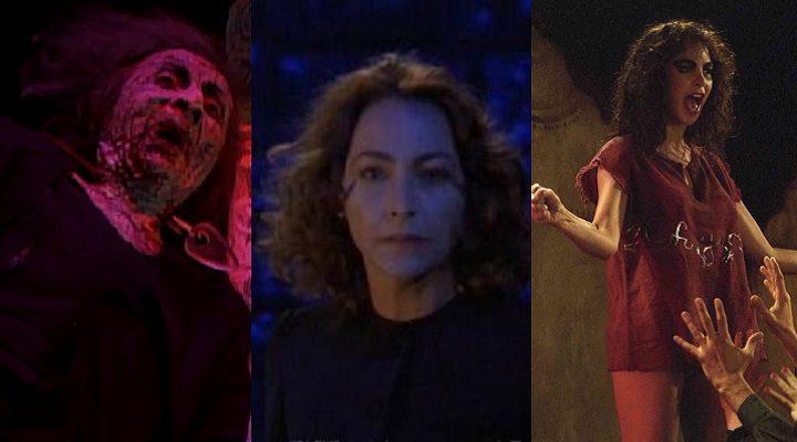Las Tres Madres de Argento