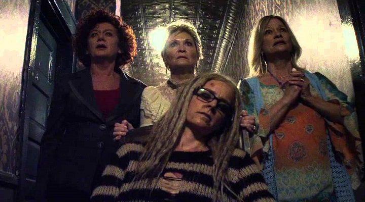 El regreso de las brujas de Salem