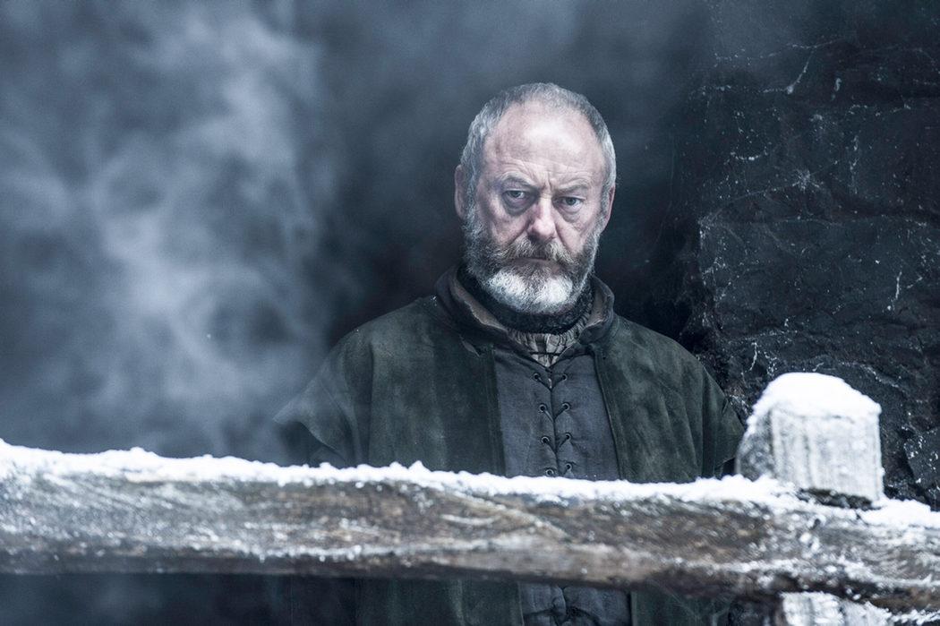 Ser Davos Seaworth