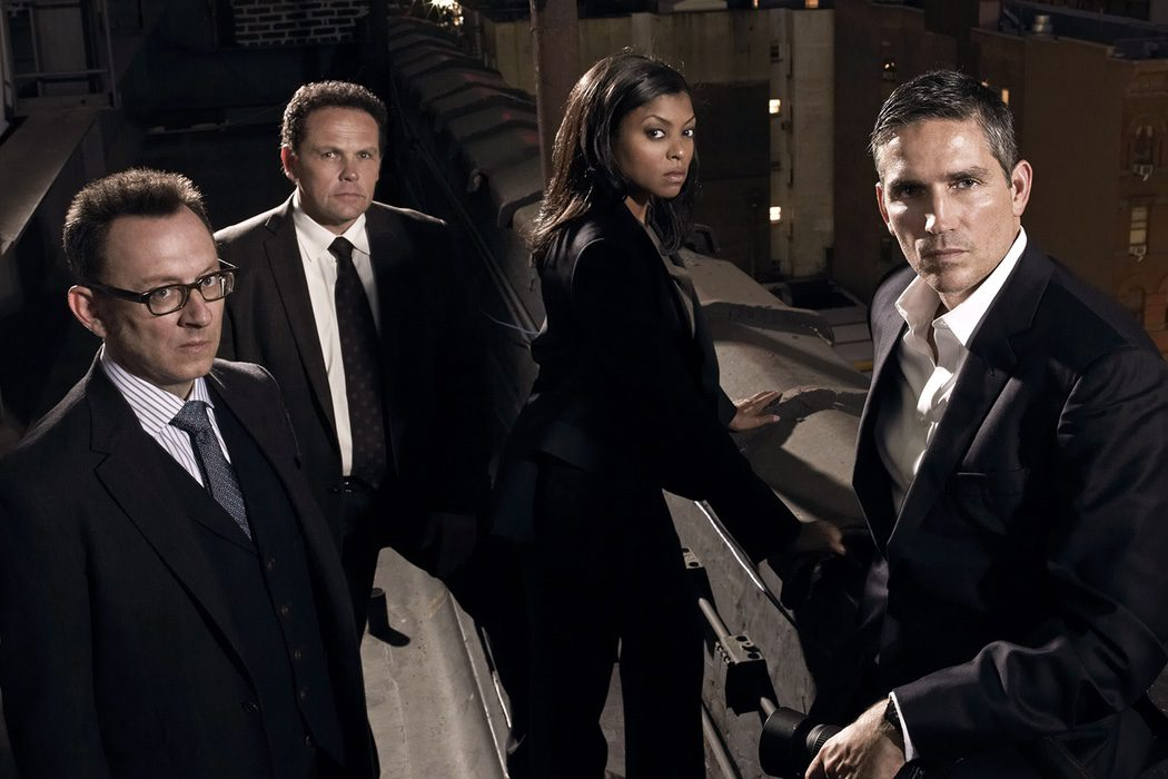 'Person of Interest'
