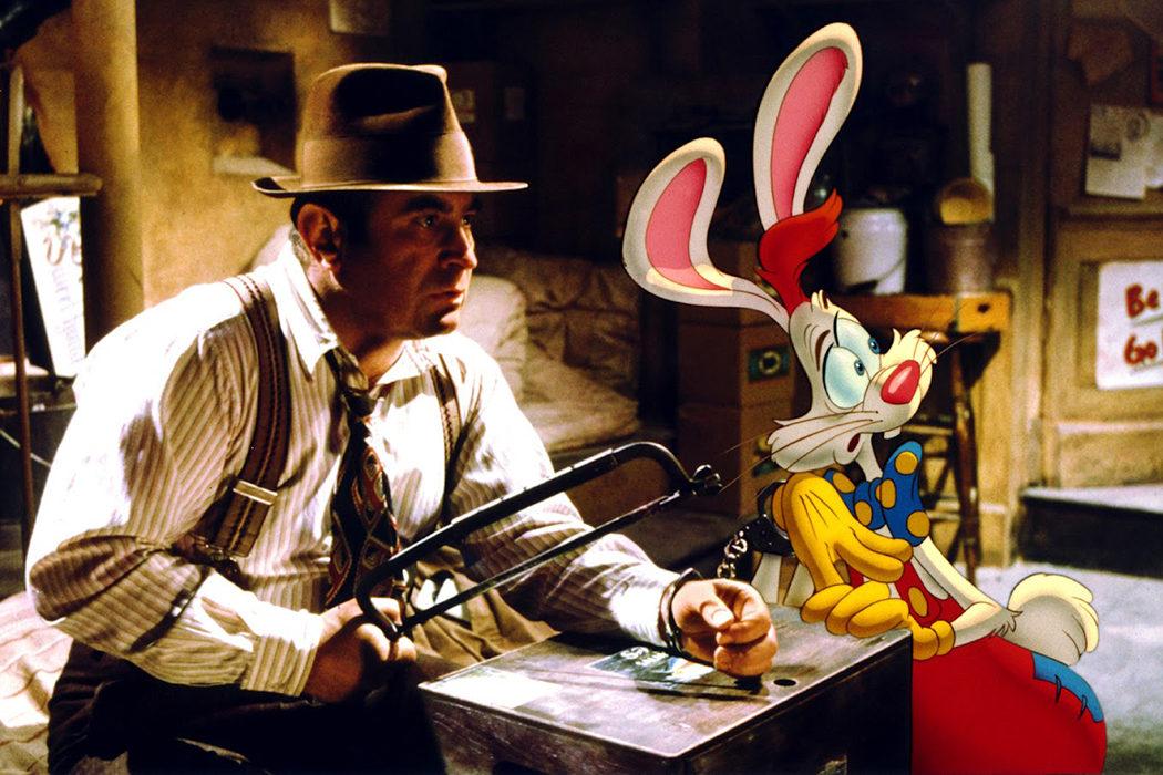 '¿Quién engañó a Roger Rabbit?'