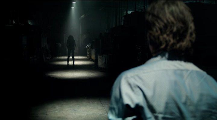 'Nunca apagues la luz'
