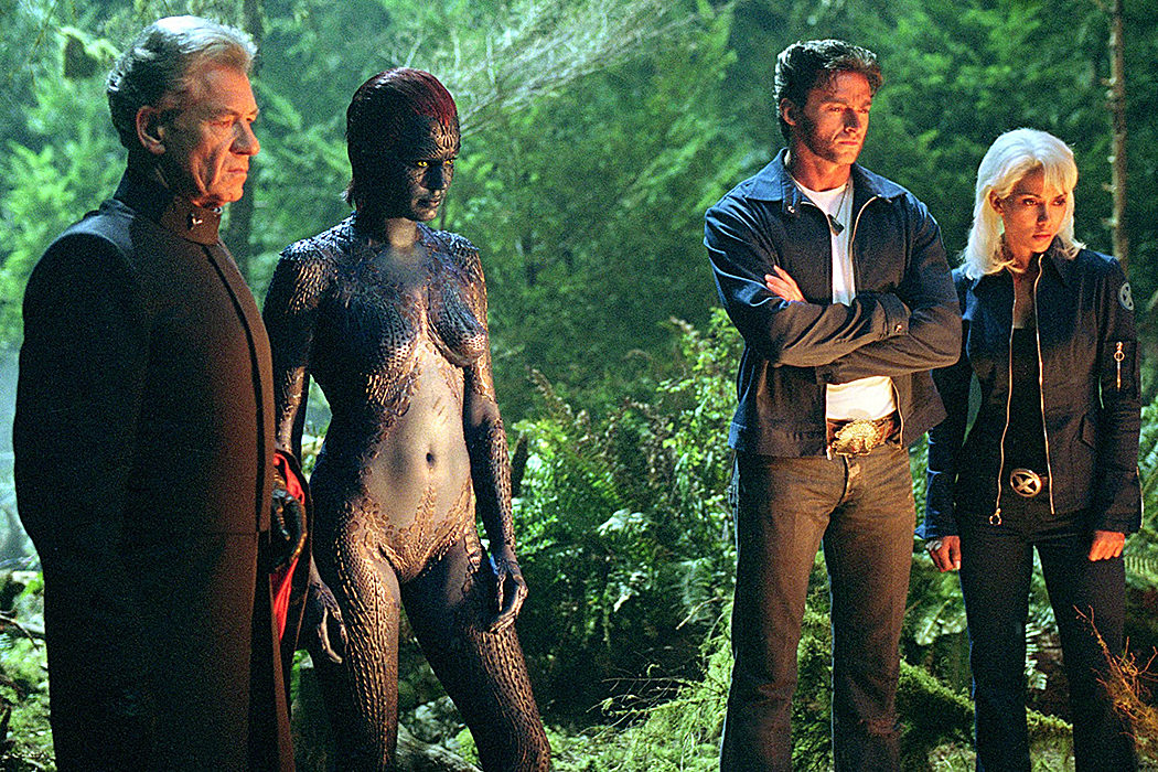 'X-Men 2'