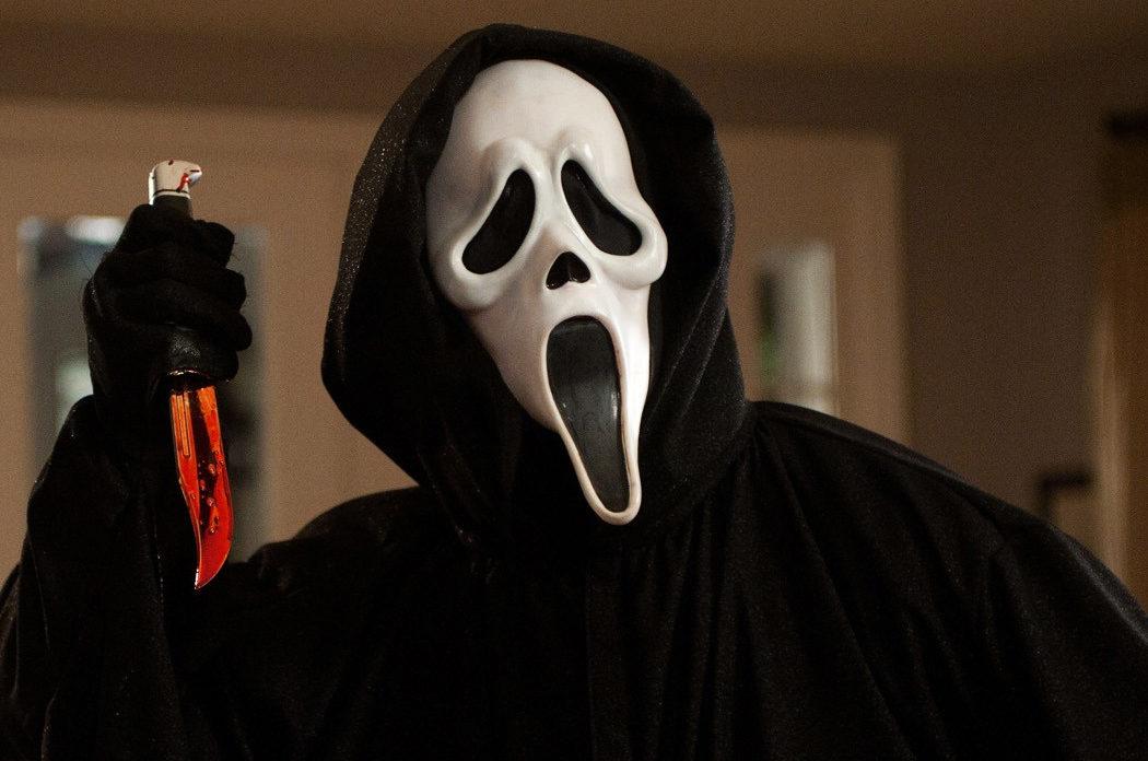 Problemas legales con 'Scream'