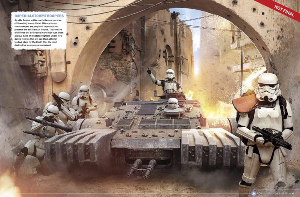 Soldados Imperiales