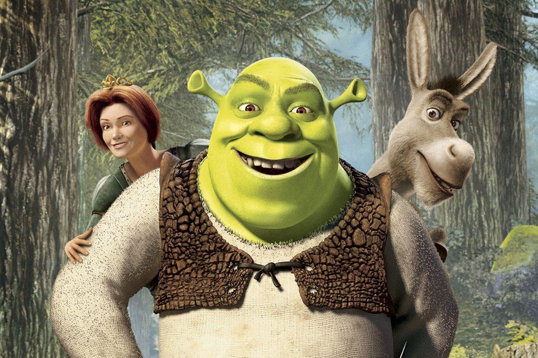 El cine de animación, ¿solo para niños?