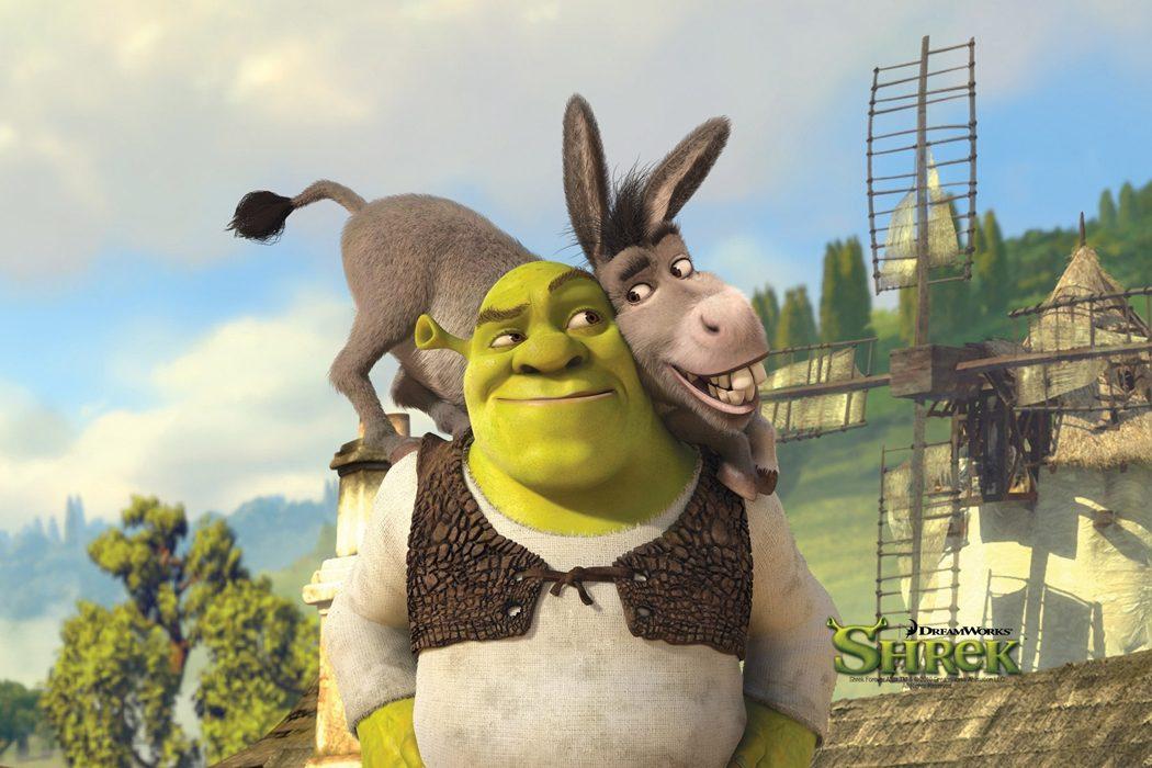 Ganó el primer Oscar a mejor película de animación de la historia