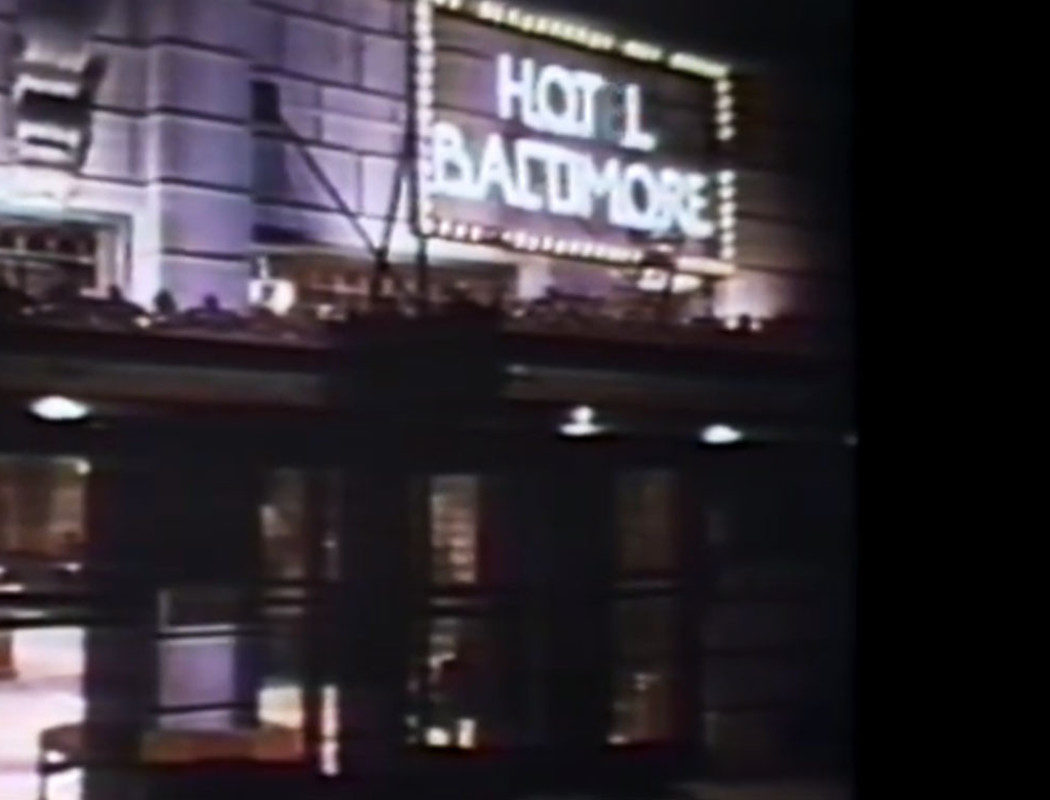 'Hot l Baltimore' (ABC, 1975)