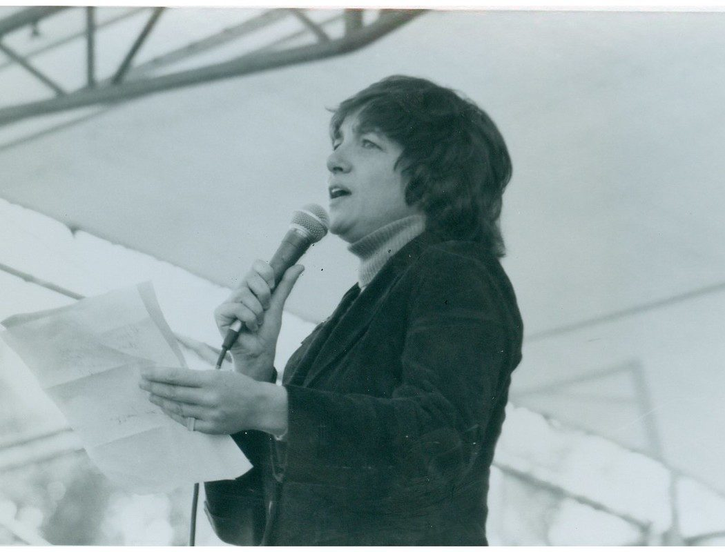 'Robin Tyler' (1978)