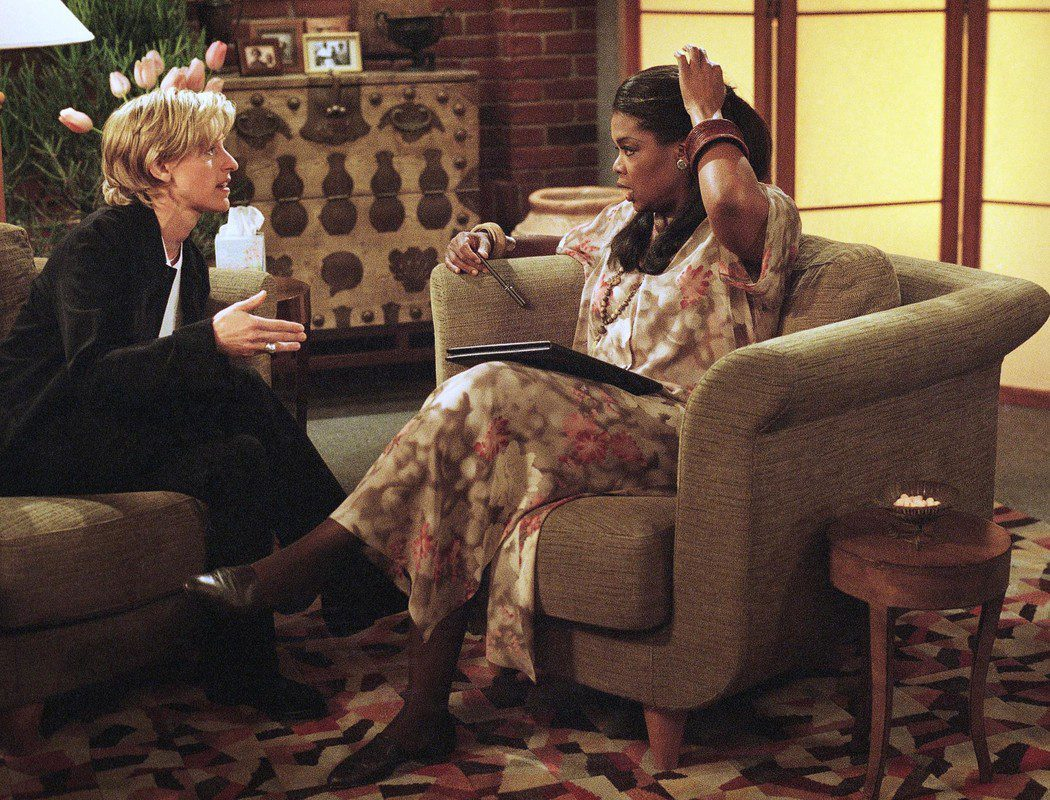 'Ellen' (ABC, 1997)