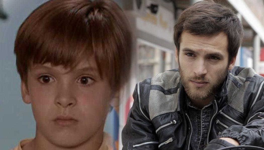 'Cuéntame', el 'Boyhood' español