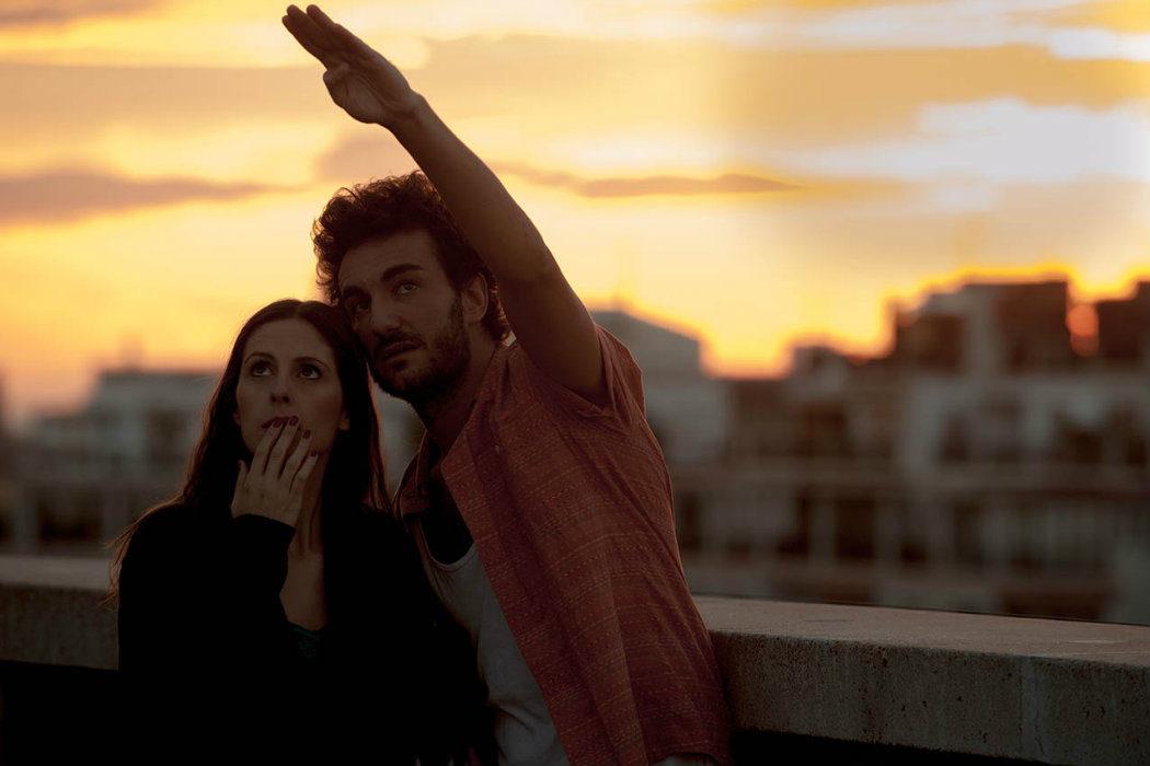 'Barcelona nit d'estiu'