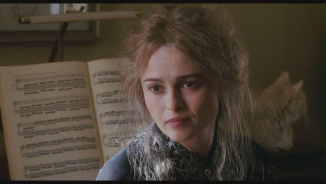 <b>Jenny y La bruja</b>