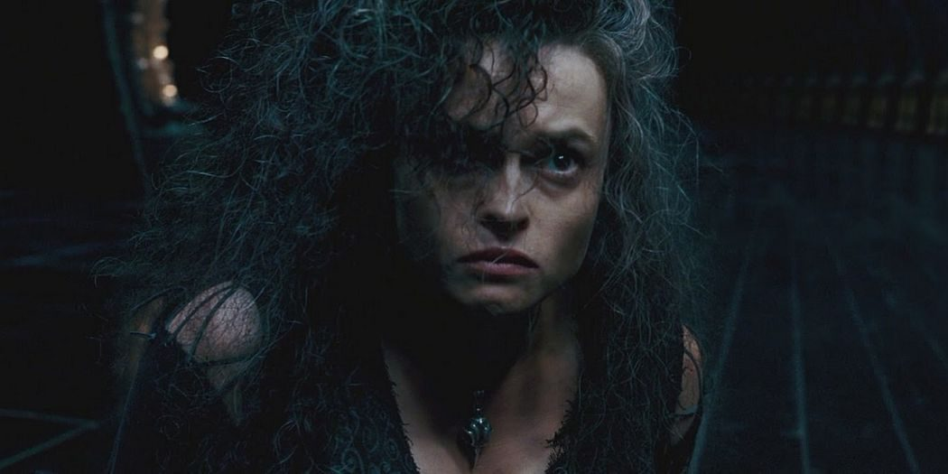 <b>Bellatrix Lestrange </b>