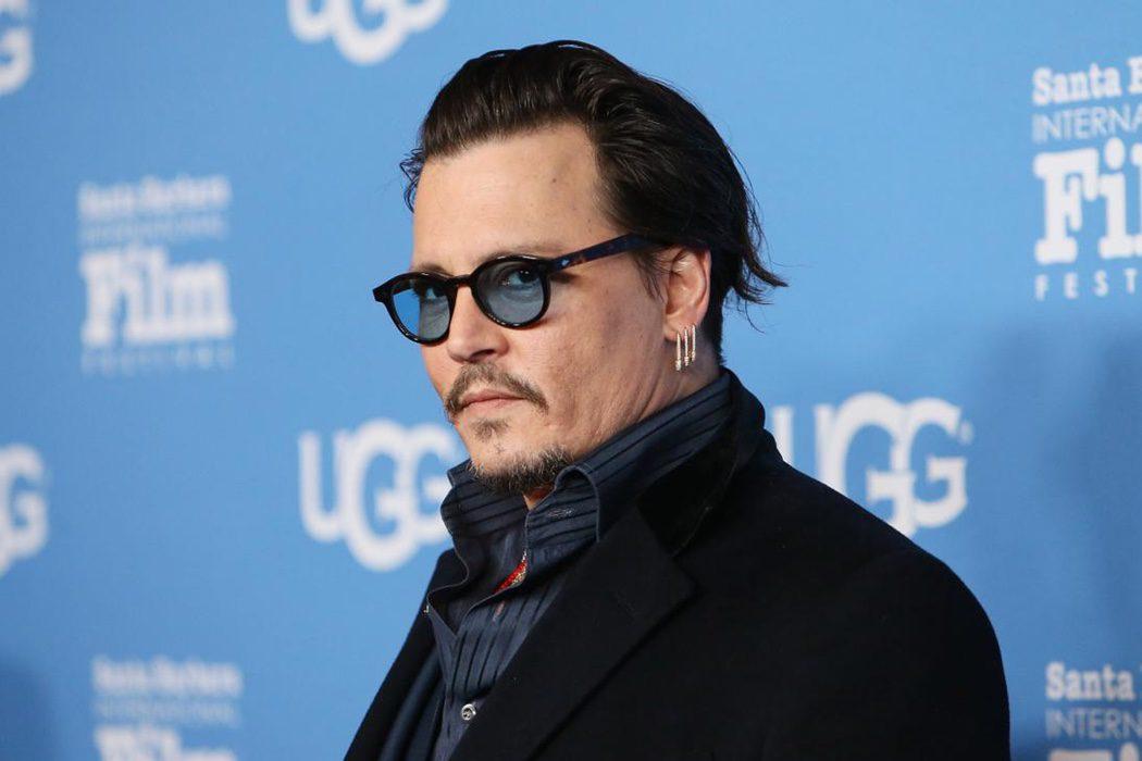 La versión de Johnny Depp