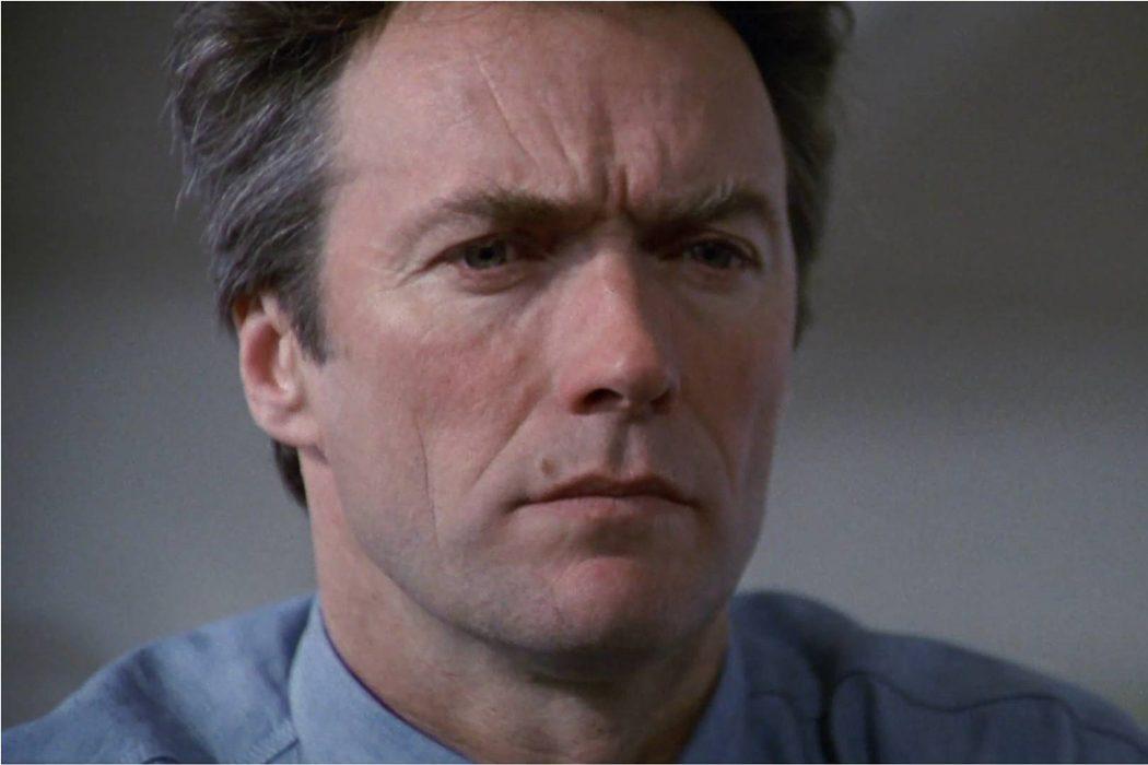Frank Lee Morris  en 'Fuga de Alcatraz' (1979)