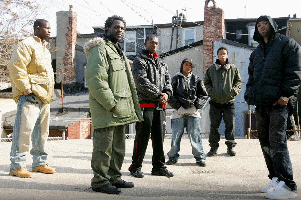 Más Baltimore