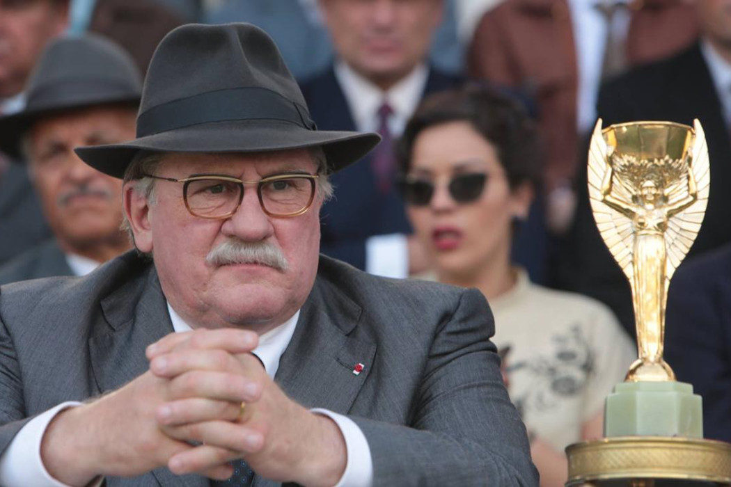 'United Passions' (2014)