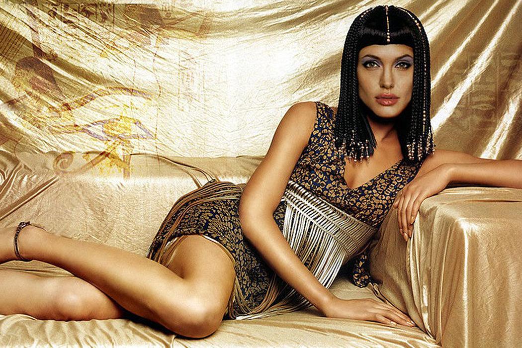 'Cleopatra' y 'La novia de Frankenstein'