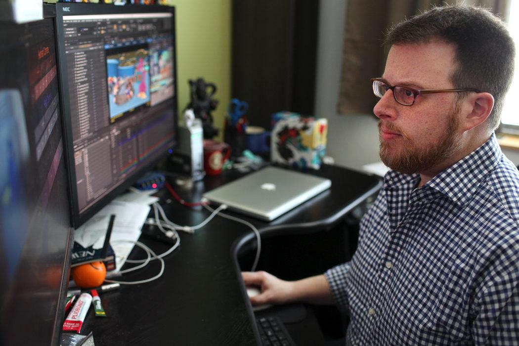 Buscar el realismo en la animación