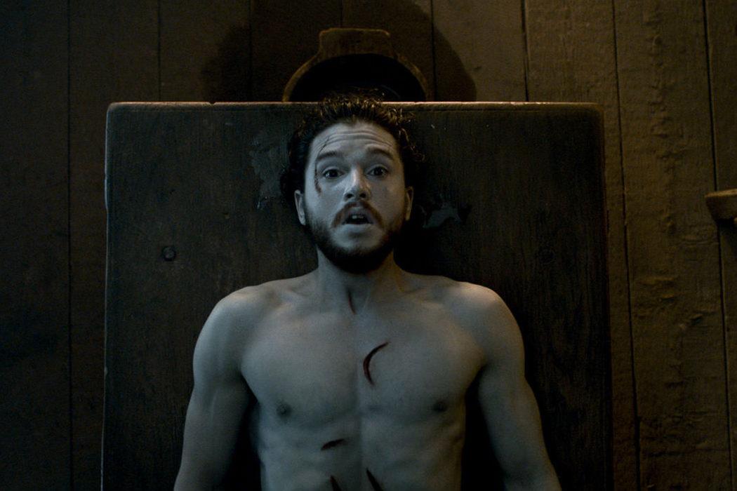 La resurrección de Jon Snow