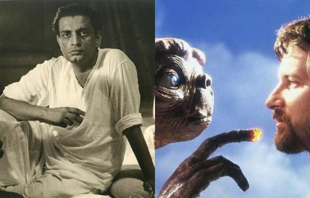 El alien hindú