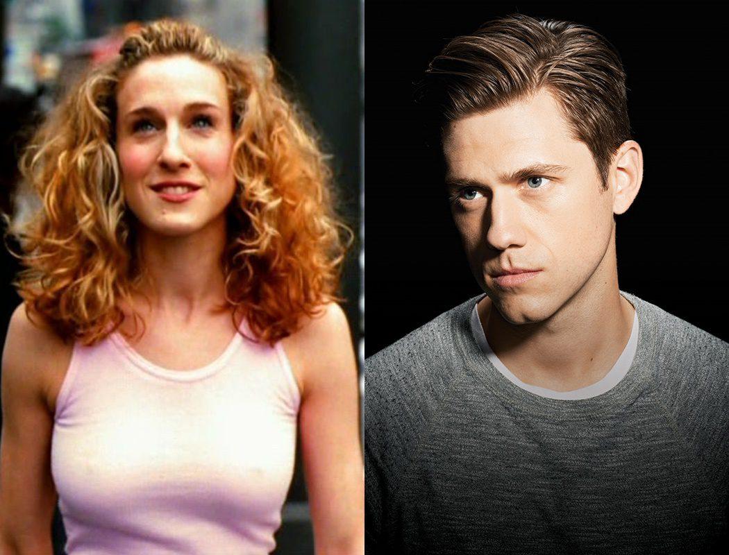 Carrie - Sarah Jessica Parker/Aaron Tveit