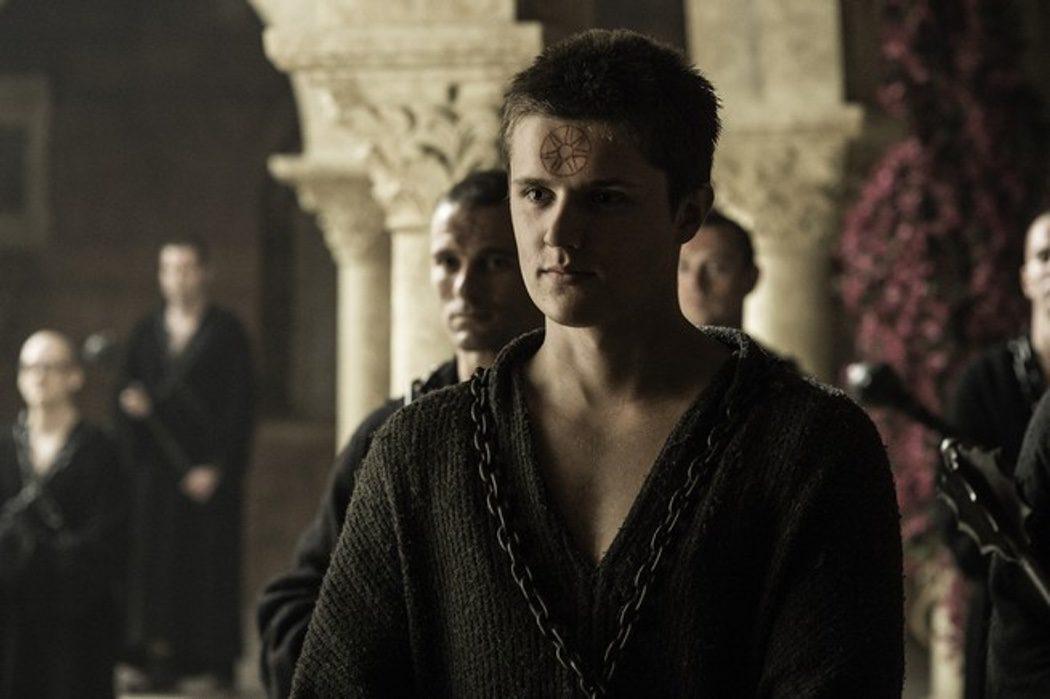 Lancel Lannister desafía a su familia