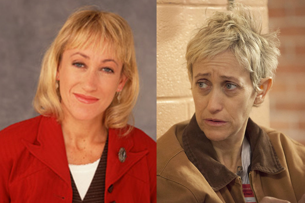 Constance Shulman (Yoga Jones)