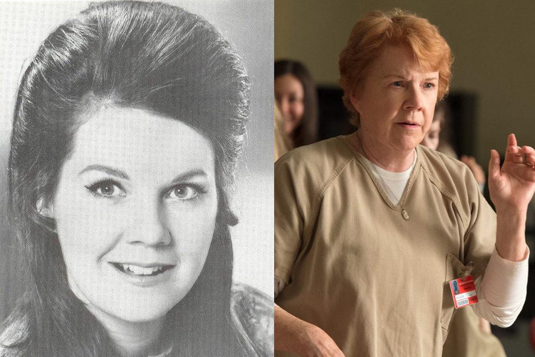 Beth Fowler (Hermana Jane Ingalls)