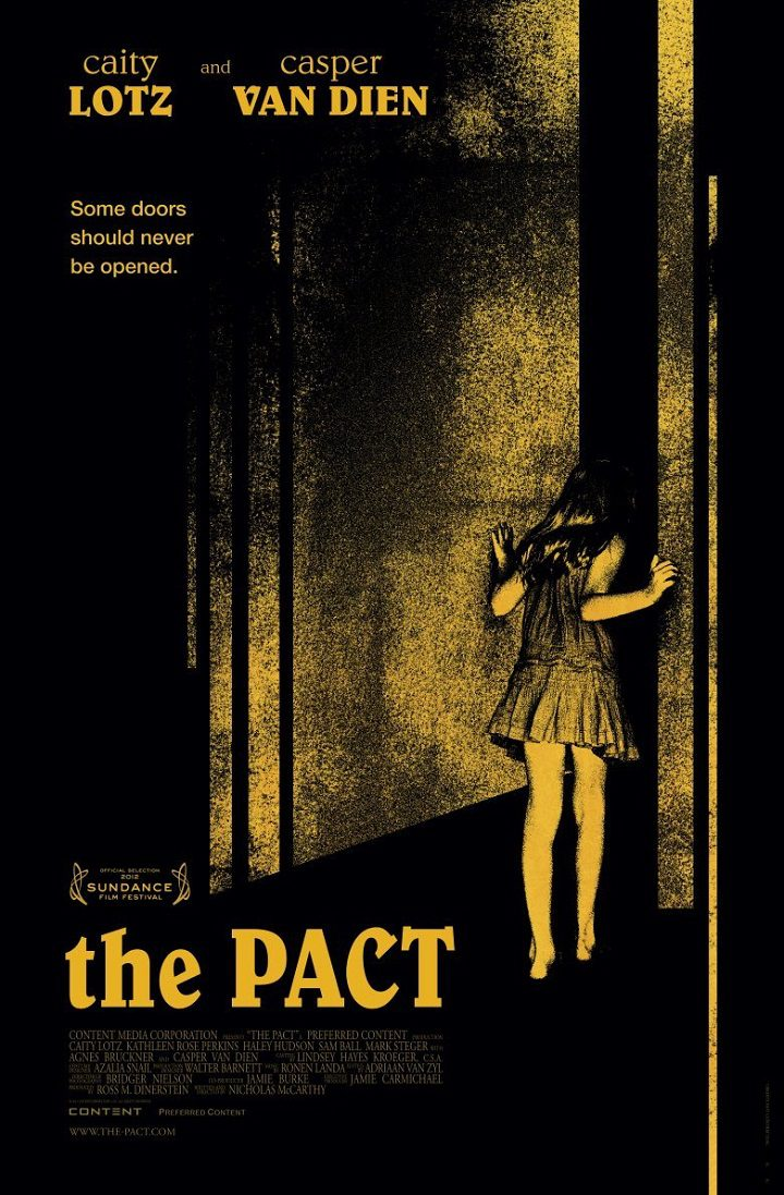 'El Pacto'