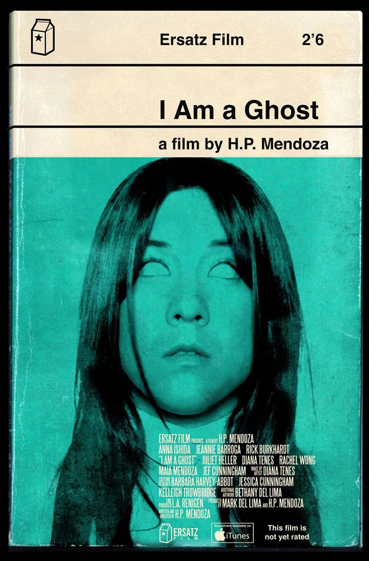 'Soy un fantasma'
