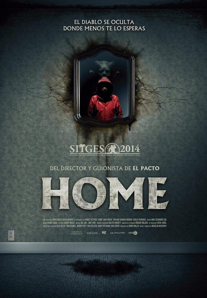 'Home'